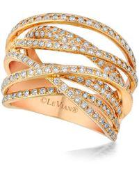 Le Vian - Red Carpet Vanilla Ring - Lyst