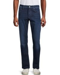 G-Star RAW 3301 Straight-fit Jeans - Blue
