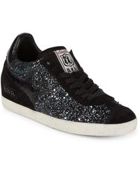 6eb859b1ef46 Converse - Chuck Taylor All Star Sparkle Sneaker - Lyst · Ash - Sparkle  Lace-up Sneakers - Lyst