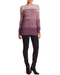 Rebecca Minkoff - Page Sweater - Lyst