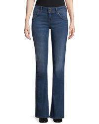 Hudson Jeans - Boot-cut Denim Jeans - Lyst