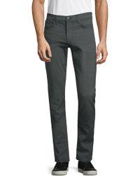 Joe's Jeans - Slim-fit Classic Pants - Lyst