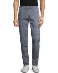 PRPS Earthlight Cargo Trousers - Grey