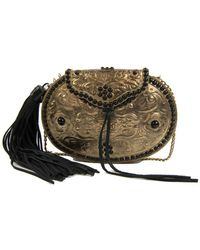 Sam Edelman Rosaleen Embellished Crossbody Bag - Multicolour