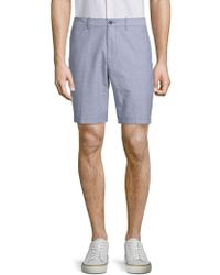 Original Penguin - Dobby Oxford Shorts - Lyst
