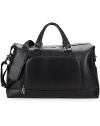 Robert Graham Pirro Weekender Bag - Black