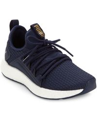 5291ffbdd89c Lyst - Asics Metrolyte Sneakers in Blue for Men