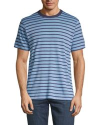 Alternative Apparel - Eco Crew Striped Tee - Lyst
