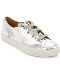 Karl Lagerfeld - Elicia Lace-up Sneakers - Lyst