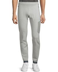 J.Lindeberg - Active Athletic P Tech Sweatpants - Lyst