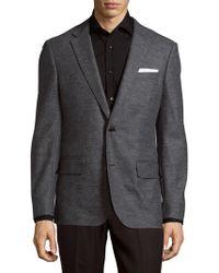 BOSS - Hadley Sportcoat - Lyst