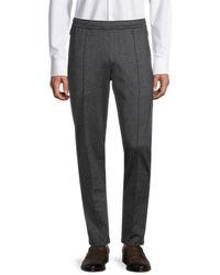 Tommy Bahama Men's Villa Tropic Pants - Coal - Size M - Gray