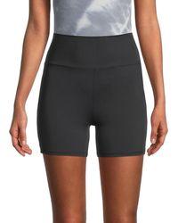 BB Dakota Spun Out Bike Shorts - Black