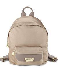 Zac Zac Posen - Eartha Iconic Small Backpack - Lyst