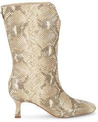 Sam Edelman Women's Lolita Booties - Wheat - Size 6.5 - Natural