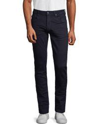 Buffalo David Bitton - Super Max Ultra Skinny Stretch Jeans - Lyst