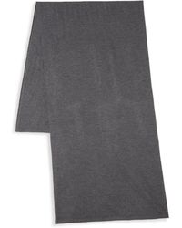 Saks Fifth Avenue - Woven Cashmere Scarf - Lyst
