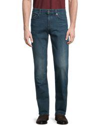 BOSS by Hugo Boss - Slim-fit Jeans - Lyst