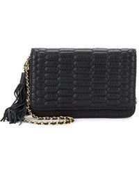 Aimee Kestenberg - Medina Leather Crossbody Bag - Lyst