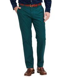 Vineyard Vines Breaker Trousers - Green