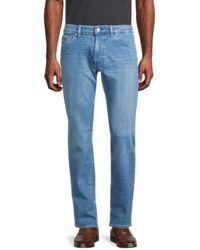 BOSS by HUGO BOSS Maine Regular-fit Jeans - Blue