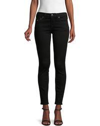 True Religion Skinny-fit Jeans - Black