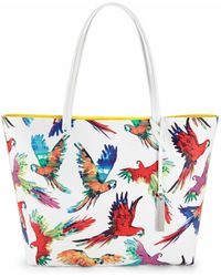 Vince Camuto - Maro Parrot Tote - Lyst