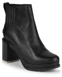 Sorel - Margo Leather Chelsea Boots - Lyst