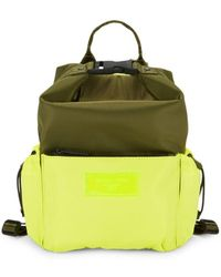 Kendall + Kylie Mini Neon Backpack - Multicolor