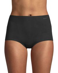 DKNY Classic Shaping Brief - Black
