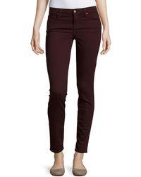 Velvet By Graham & Spencer - Toni Skinny Jeans - Lyst