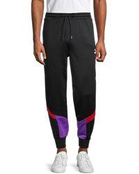 PUMA Iconic Mcs Track Pants - Black