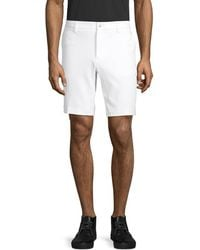 J.Lindeberg Micro Stretch Golf Shorts - Black - Size 29