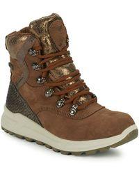 Pajar - Assault Waterproof Embossed Boots - Lyst