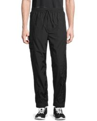 Y-3 Men's Travel Track Trousers - Black - Size Xl