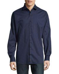 Strellson - Slim-fit Dress Shirt - Lyst