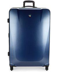 Mia Toro - 32-inch Spinner Suitcase - Lyst