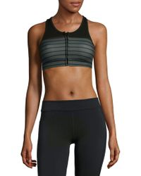 Threads For Thought - Alexa Sports Bra - Lyst