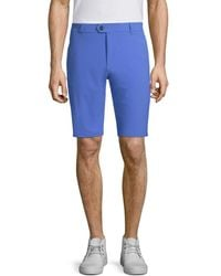 Greyson Montauk Shorts - Blue