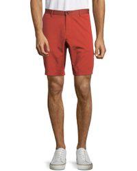 BOSS - Classic Shorts - Lyst