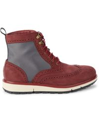 Swims Motion Waterproof Ankle Boots - Multicolour