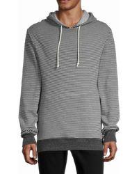 Alternative Apparel Basic Fleece Hoodie - Grey
