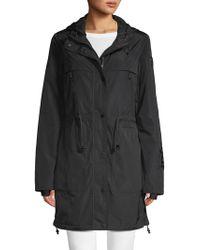 Pajar - Classic Hooded Raincoat - Lyst