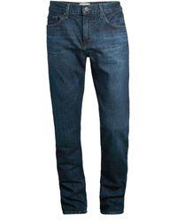 J Brand Tyler Slim Tapered Jeans - Blue