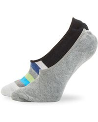 Saks Fifth Avenue 2-pack Liner Socks