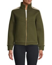 14eefb0ac The North Face Neo-knit Jacket in Black - Lyst