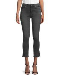 Genetic Denim - Elle High-waist Ankle Skinny Jeans - Lyst