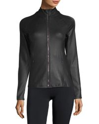 Electric Yoga - Classic Long-sleeve Jacket - Lyst