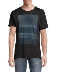 Vestige Graphic T-shirt - Blue