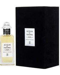 Acqua Di Parma Note Di Colonia Eau De Cologne - Black